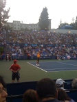 Sampras Serve